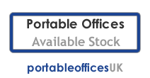 Portable Offices Available Stock